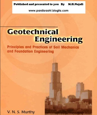 ENGINEERING FOUNDATION SOIL PDF MECHANICS VNS AND MURTHY BY